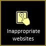 inappropriate websites 2018
