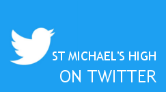 St Michael's Twitter Feed